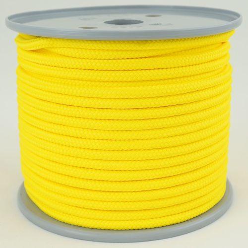 PP Seil Tauwerk Reepschnur 3mm 500m Blau Polypropylen Kunststoffseil Schnur
